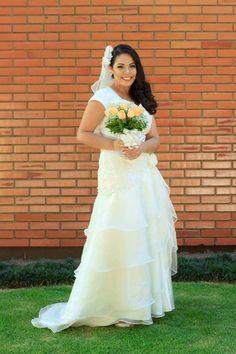 Bianca e Alvaro [ Casamento ] | A Noiva SUD