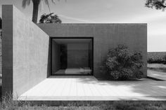 S House, Cap D'Antibes by Nicolas Schuybroek Architects