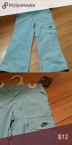 Nike pants Nike girl pants brand new with tag size 4t Other
