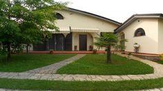 Vendita Villa Singola a San Giuliano Terme, zona Sant'Andrea in Pescaiola. Per info e appuntamenti Diego 050/771080 - 348/3259137