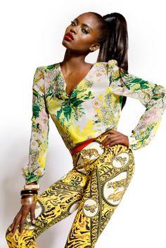 Pulse Caribbean Fashion Week 2012 - Bing Images