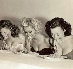 FINE DINING LESSONS