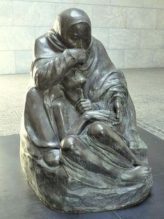 Käthe Kollwitz: Neue Wache Memorial