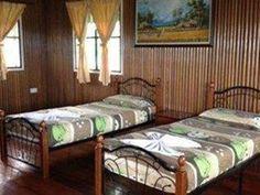 Borneo Tempurung Seaside Lodge Kota Kinabalu, Malaysia