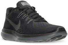 3510a7e1f0bc7 Nike Women s Flex 2017 Run Running Sneakers from Finish Line  running  nike  Running Sneakers