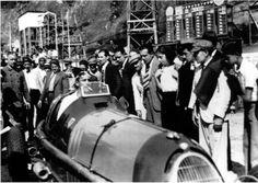 TEMPORADA DE 1938 - Carlos Arzani no GP Cidade do Rio de Janeiro - Brasil. Felipe - Álbuns da web do Picasa