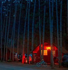 After a full season of visiting Midwest campgrounds, we've picked these as the best for scenery and amenities.