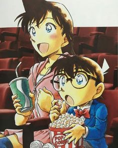 Another point for Conan! Manga Anime, Fanart Manga, Ran And Shinichi, Kudo Shinichi, Conan Movie, Detektif Conan, Sherlock Holmes, Detective Conan Shinichi, Detective Conan Wallpapers