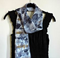 A scarf changes everything! | Fashion Accessory | DivineNY.com