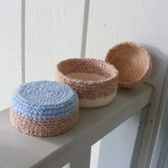 Nesting Bowls for your Home and Office