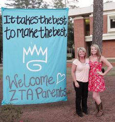 It takes the best to make the best <3. Would love to come up with something for PTA parents for sure!