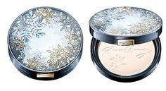 Shiseido Snow Beauty II Powder for Fall 2015