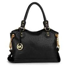 Mama likey!! Michael Kors Ring Large Brown Tote [MK0000000202] - $55.99 : Michael Kors Outlet* Michael Kors Outlet Store