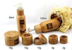 OEM bamboo cosmetic packagings - Oriental Bamboo & Wood Packaging Co., Ltd
