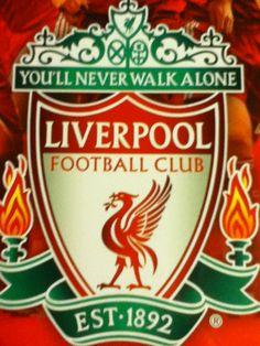 Liverpool's awesome logo## I love those boy/team