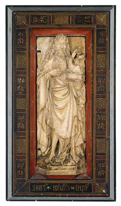 fig. 1 St John the Baptist