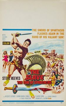 SLAVE, THE (1963)
