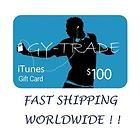 ITUNES $100 Gift Card Voucher Certificate USA Worldwide Apple Free ship US Store - $100, APPLE, card, Certificate, Free, GIFT, iTUNES, SHIP, Store, Voucher, WORLDWIDE