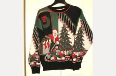 We Love Ugly Christmas Sweaters! Our Guide to Finding The Best of The Worst