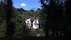 Casa dos 7 erros, Rua Ipiranga  Petrópolis
