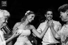 Collection 16 Fearless Award by PETER RICHTARECH - Brazil Wedding Photographers