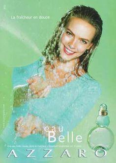 Eau Belle D'Azzaro Azzaro for women Pictures