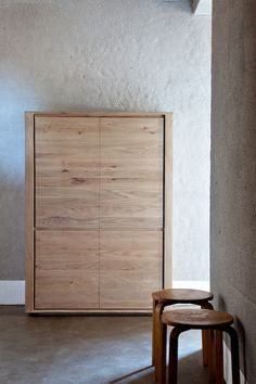 Ethnicraft: Furniture for Life from Lekker Home - Remodelista