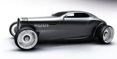 Audi Gentleman Course par Mikael Lugnegard -