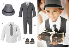 Page boy outfits and suits for every type of little boy and wedding style. We show you how to dress the page boys to suit their characters and still look good Wedding Outfit For Boys, Wedding Page Boys, Wedding With Kids, Sister Wedding, Wedding Attire, Wedding Ring, Wedding Ideas, Wedding Stuff, Wedding Venues