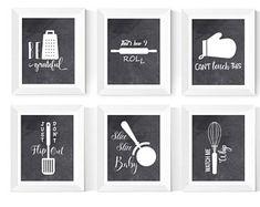 Kitchen Decor Curtains Bathroom Windows kitchen decor gray and white. Green Kitchen Decor, Sunflower Kitchen Decor, Retro Kitchen Decor, Kitchen Prints, Boho Kitchen, Kitchen Decor Themes, Kitchen Wall Art, Printable Frames, Printable Wall Art