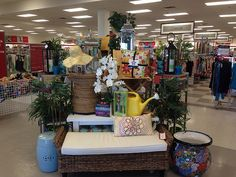 Tj Maxx, Oasis, Backyard, Table Decorations, Garden, Furniture, Home Decor, Patio, Garten