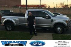 Waxahachie Ford Customer Review  I went to 10 different dealerships and David was by far the best to deal with !Thanks for all you did !  Eric, https://deliverymaxx.com/DealerReviews.aspx?DealerCode=E749&ReviewId=56207  #Review #DeliveryMAXX #WaxahachieFord