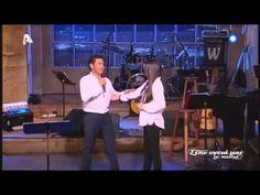 """MARIO FRANGOULIS LIVE @ """"STIN YGEIA MAS""""...(ALPHA TV - 25/10/2014) - YouTube"""
