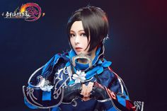 Char: Tangmen - JX3
