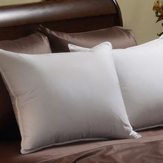 Standard Queen King Pacific Coast® Double Down Around® Pillow