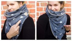 Takže si šiješ plyšový šátek! - sarilafariii.de