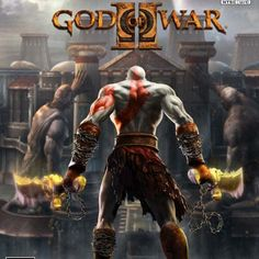 God of War 2 full walkthrough o W&S.