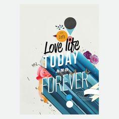 Kavan & Co. - Everything Forever
