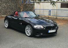 Bmw Z1, Autos Bmw, Cabriolet, Mazda 6, Bmw Cars, Garage Ideas, Dream Garage, Car Car, Exotic Cars