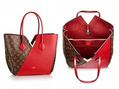 Louis Vuitton Kimono Tote Bag Collection