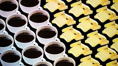 What It's Like To Drink Bulletproof Coffee Every Morning For Two Weeks | Fast Company | Business + Innovation