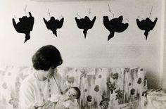"""La photographe Carolle Benitah, et un retour vers son """"Enfance Marocaine"""""""