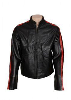 Enjoy the perfect leather wear ofLand of The Dead John Leguizamo Black Leather Jacket, made with great features for your own desire styling taste, at the online store of NovaFashions.com http://www.novafashions.com/products/Land-of-The-Dead-Leather-Jacket.html #mens #swag #sales #deals #shopping #online #celebrityfans #mensfashion #clothing #cosplay #outfits #winteroutfit
