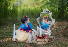 Disney Inspired Snow White Photo Shoot  Sweet Pea Palace Photography Mansfield, Ohio
