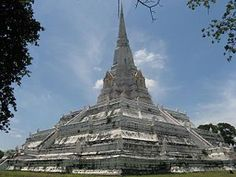 Ayutthaya travel guide - Wikitravel