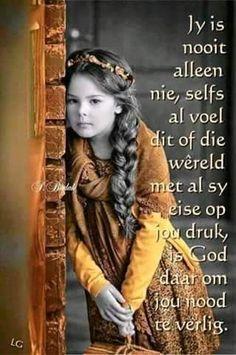Goeie More, Afrikaans, God Is Good, Christening, Wise Words, Christianity, Prayers, Bible, Dreadlocks