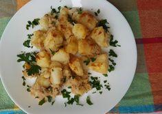Πατάτες με τόνο στον φούρνο συνταγή από Candy 🍬 - Cookpad