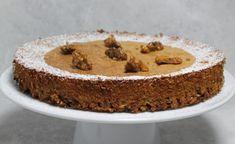 Recette de Gâteau aux noix par Alain Ducasse Alain Ducasse, Chefs, French Pastries, Scones, Tiramisu, Tea Time, Muffins, Pudding, Ethnic Recipes