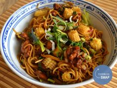 Weight Watchers Meals, Fodmap, Noodles, Spaghetti, Cooking, Ethnic Recipes, Om, Gnocchi, Vietnam
