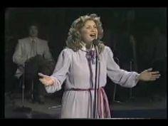 We Shall Behold Him ~ Sandi Patty 1983